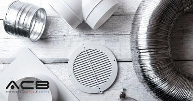 Troeven ventilatietoestel Komfovent