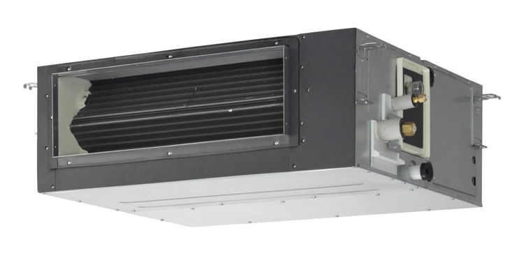 Image de S-36MF3E5B: Gainable HP hor/vert Eco-I 4,2 kW incl Nanoe-X